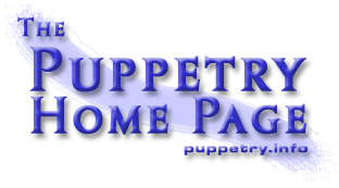 Puppetry Home Page